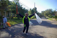 Cleanupthebottom is a blast