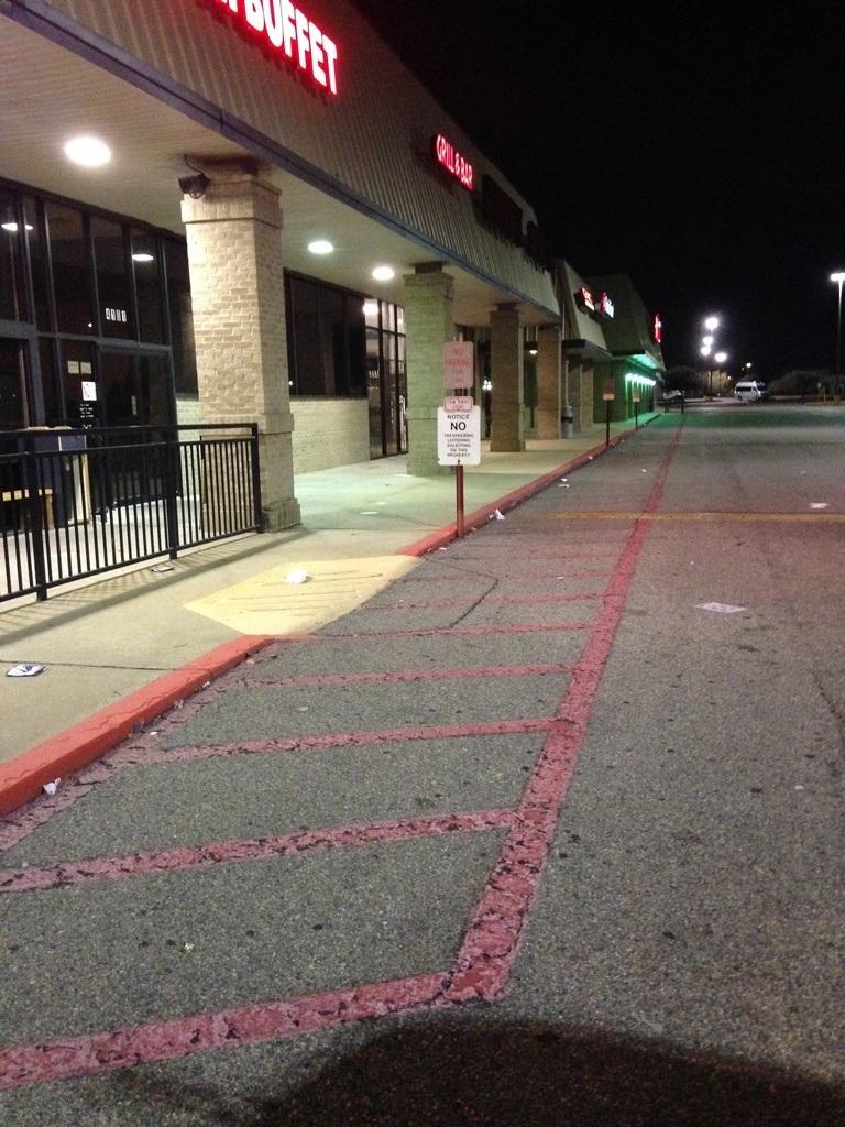Blog parking lot 1