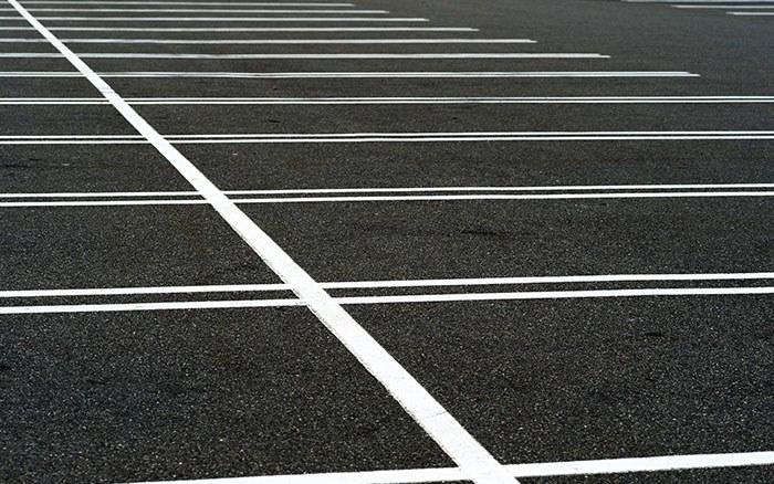 Parking lot top
