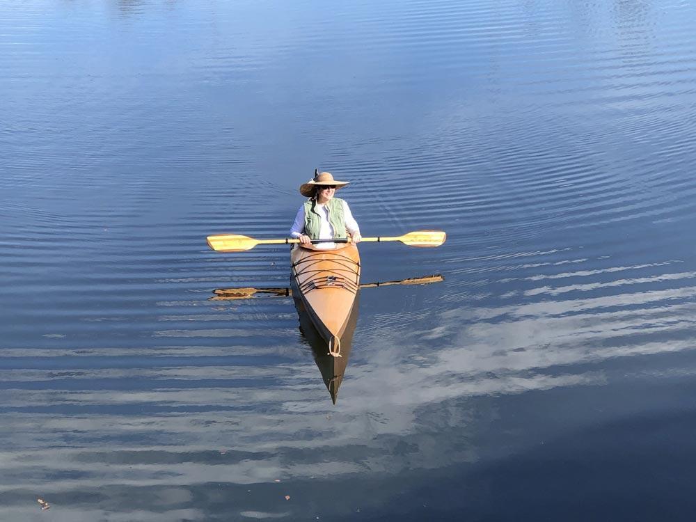 Roberta Swan - Mobile Bay National Estuary Program