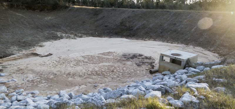Stormwater pond blog header