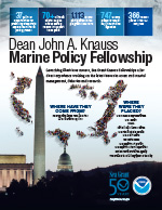 Dean John A. Knauss - Marine Policy Fellowship PDF