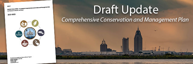 Draft Update: Comprehensive Conservation and Management Plan